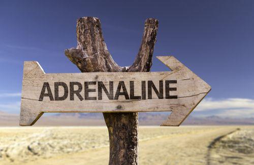 Tényleg kell neked az adrenalin?